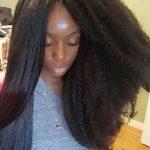 Marley braid