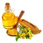 Huile végétale de moutarde bio