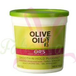 ors olive oil smooth de fabella