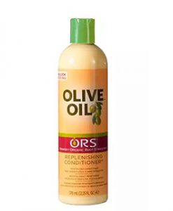 ORS: Replenishing Conditioner