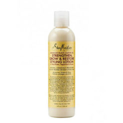 Shea Moisture Jamaican Black Castor Oil Styling Lotion