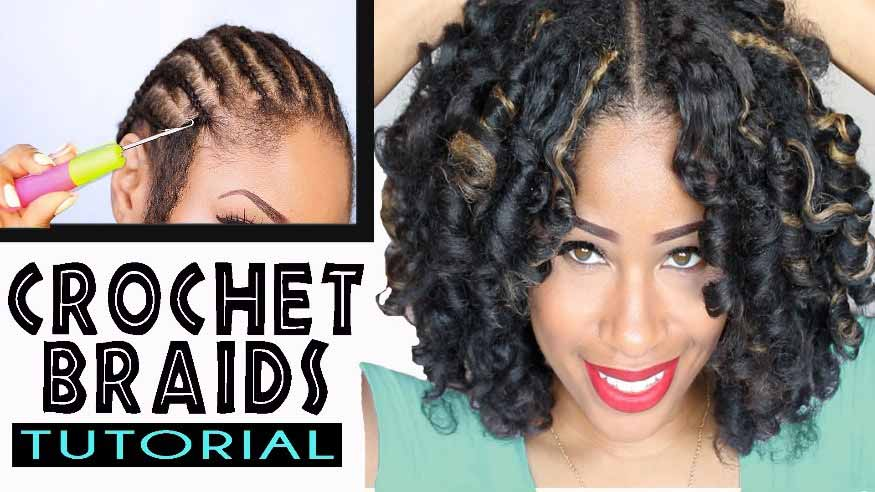 Crochet Hair In Stores : Crochet Braid Coiffure 2015 hairstylegalleries.com