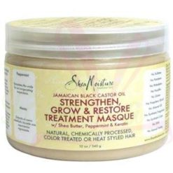 shea moisture jbco treatment masque