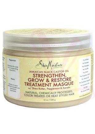 shea moisture jbco treatment masque