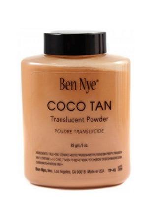 Ben Nye Coco Tan
