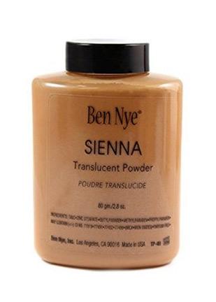 Ben Nye Sienna 80g