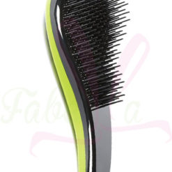 Curved handle DETANGLER Brush Annie