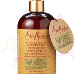 SHEA MOISTURE Intensive Hydratation Conditioner (384ml)