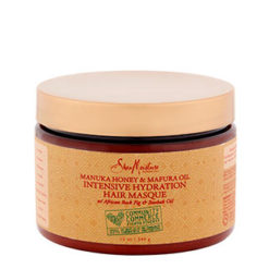 SHEA MOISTURE Intensive Hydratation Hair Masque(340g)