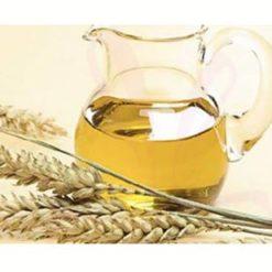 huile végétale de germe de blé