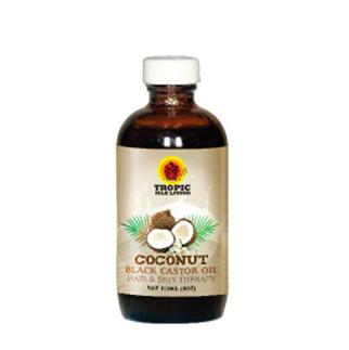 Jamaican Black Castor Oil Coconut
