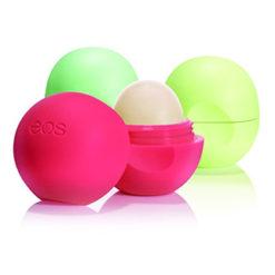EOS Organic sphere Lip Balm