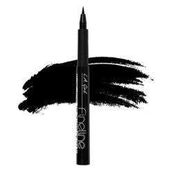 LA Girl Fineline Eyeliner Feutre Noir