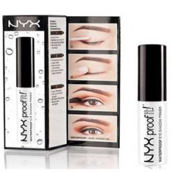 NYX PROOF It Waterproof Eye Shadow Primer (7ml)