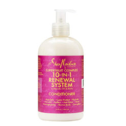 SHEA MOISTURE Superfruit 10 in 1 Renewal System Conditioner (384ml)