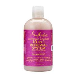 SHEA MOISTURE Superfruit 10 in 1 Renewal Sytem Shampoo