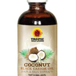 TROPIC ISLE LIVING Jamaican Black Castor Oil Coconut (118ml)