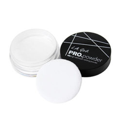 La Girl Pro Setting Powder