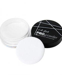 La Girl Pro Setting Powder