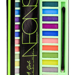 La Girl Eyeshadow NEONS