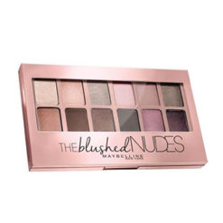 Maybelline Fard a paupiere The Blushed Nudes
