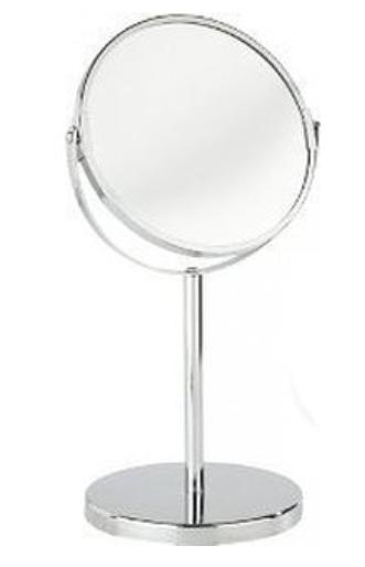 Miroir de maquillage sur pieds fabellashop dakar s n gal for Miroir yves rocher