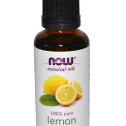 Huile essentielle de citron (30ml)