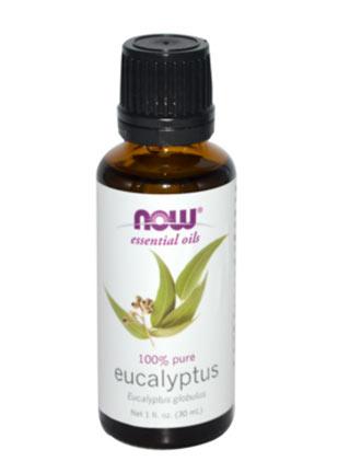 HUILE ESSENTIELLE 100% pure EUCALYPTUS