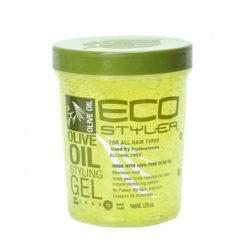 Gel Ecostyler Olive Oil 946ml