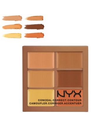 NYX Conceal Contour Correct