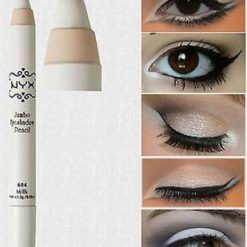 NYX Jumbo Eyeshadow pencil MILK