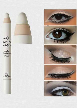NYX Jumbo Eyeshadow pencil MILK