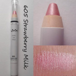 NYX Jumbo Eyeshadow pencil STRAWBERRY MILK