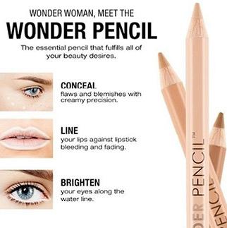 NYX Wonder Pencil MEDIUM