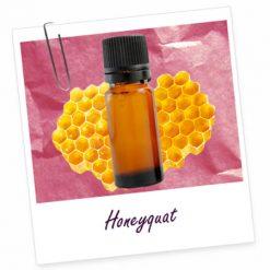 ACTIF COSMÉTIQUE: Honeyquat