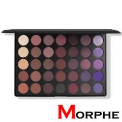 MORPHE 35P - Plum Palette