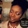Black Opal model