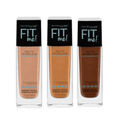 Maybelline FIT ME matte + poreless fond de teint (30ml)