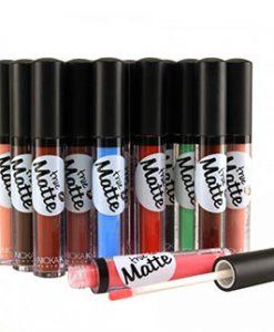 NICKA K True matte lip Gloss