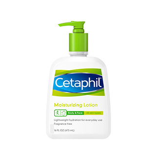 Cetaphil Lotion Hydratante