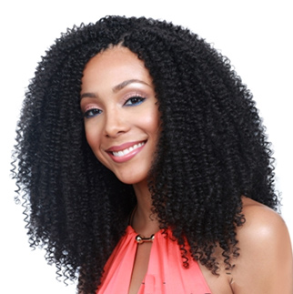 kinky curl crochet braid 12 fabellashop dakar s n gal. Black Bedroom Furniture Sets. Home Design Ideas