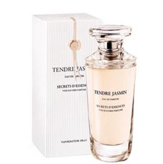 Yves Rocher Secrets Dessences Tendre Jasmin Eau De Parfum 50ml