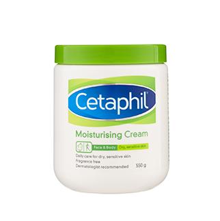 Cetaphil Creme hydratante