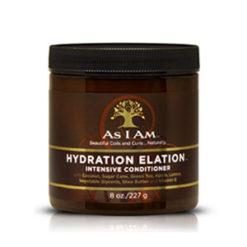 As I Am Hydratation Elation