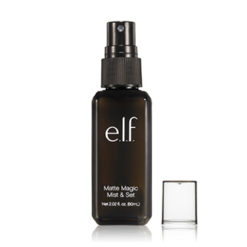 ELF Matte Magic Mist & Set spray fixateur