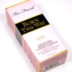 Too faced Born this way package