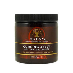 As I Am Gelee coiffante curling jelly