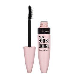 MAYBELLINE Mascara Volume cils Sensational extra noir