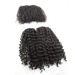 BESHE Brazilian Jerry Curl Crochet Braids