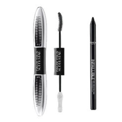 L'OREAL Coffret Mascara Superstar & Liner Infaillible Gel Crayon